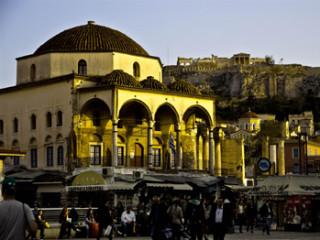Greece – Part 2, Athenes