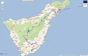 Itinéraire Mallorca