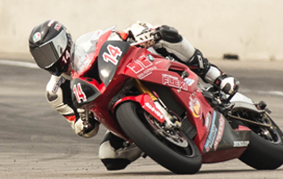 Canadian National Superbike Championship Runner Up