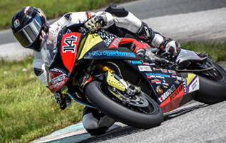 Canadian National Championship – PRO Superbike Racer