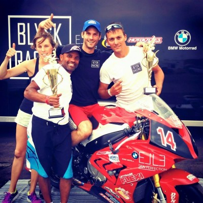 Blysk Racing Team