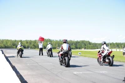 CSBK Round 5 - Amateur Superbike - Shubenacadie