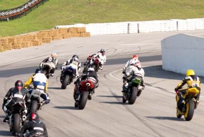 CSBK rd7 Mosport 2015 - Amateur class
