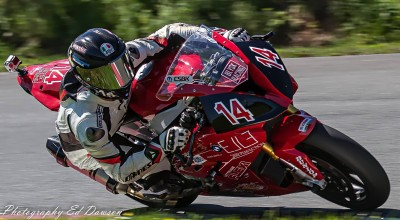 2. Ed Dawson Blysk Racing - Samuel Trepanier