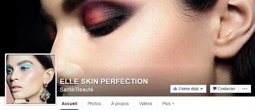 Elle Skin Perfection