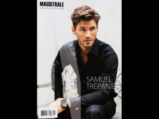Interview for Magistrale Magazine
