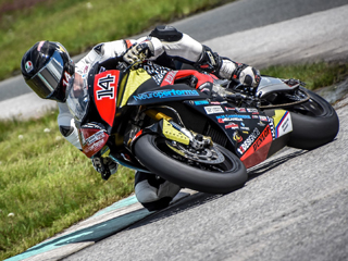 National Superbike Championship – Rd 1 Shannonville