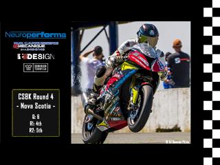 National Superbike Championship – Rd 4 AMP